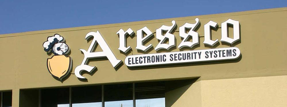 Aressco Security Company